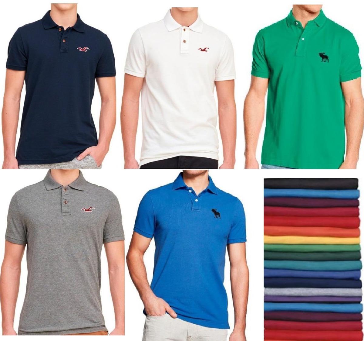 6c727c6f68aef kit 10 camiseta camisa gola polo masculina revenda atacado. Carregando zoom.