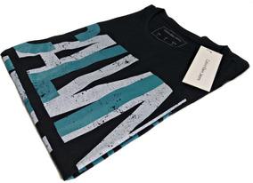 e981e539a23d84 Camisa Osklen Primeira - Calçados, Roupas e Bolsas com o Melhores Preços no  Mercado Livre Brasil