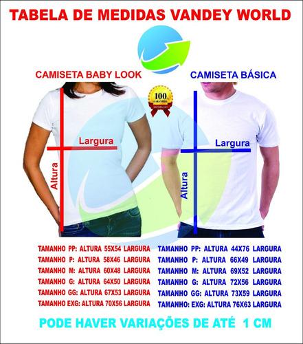 181cc366e Kit 10 Camiseta Color Lisa Básic Malha100%poliester Camisa - R  179 ...