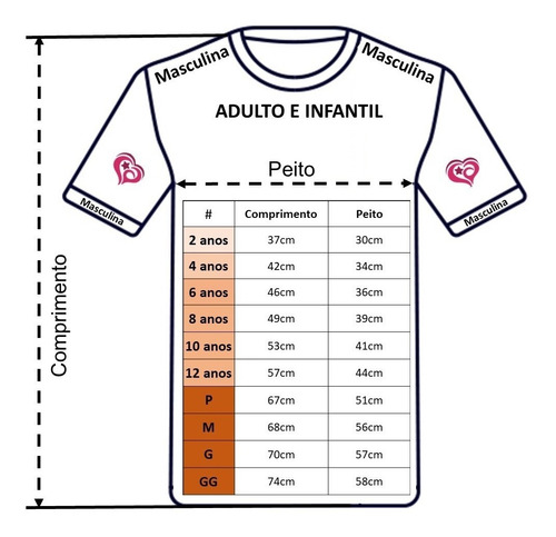 kit 10 camiseta herois masculina atacado camisa infantil