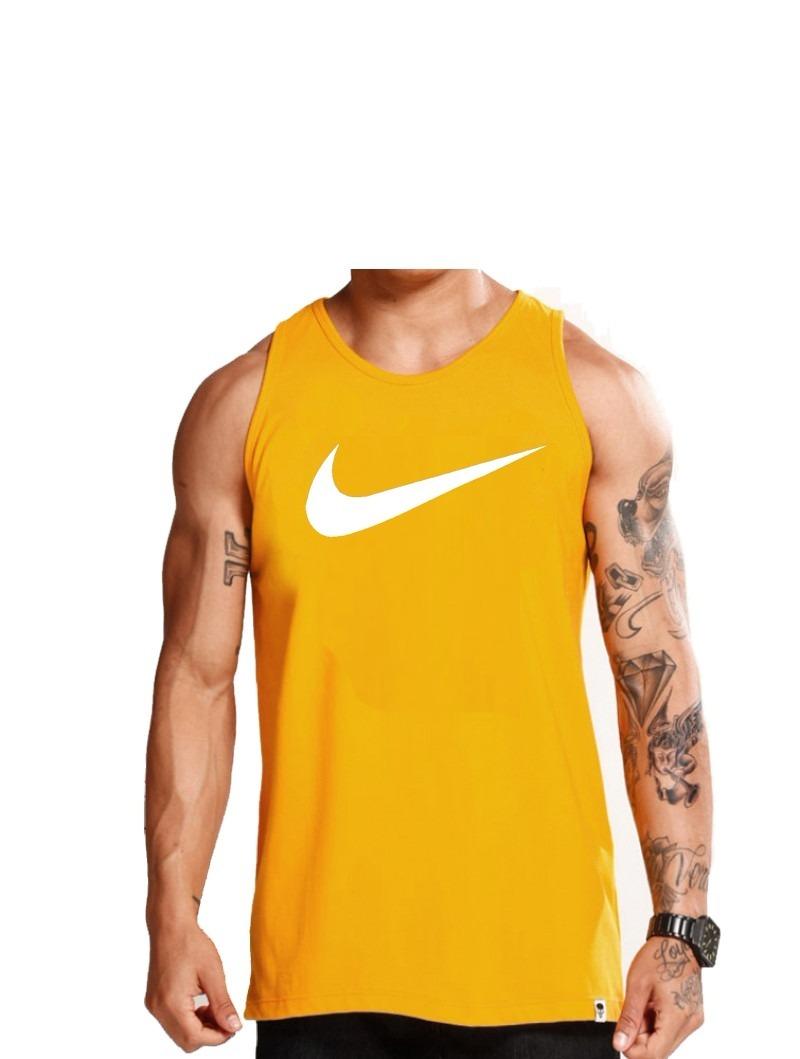 2b5d98213507c kit 10 camiseta regata masculina marca famosa algodão 30.1. Carregando zoom.