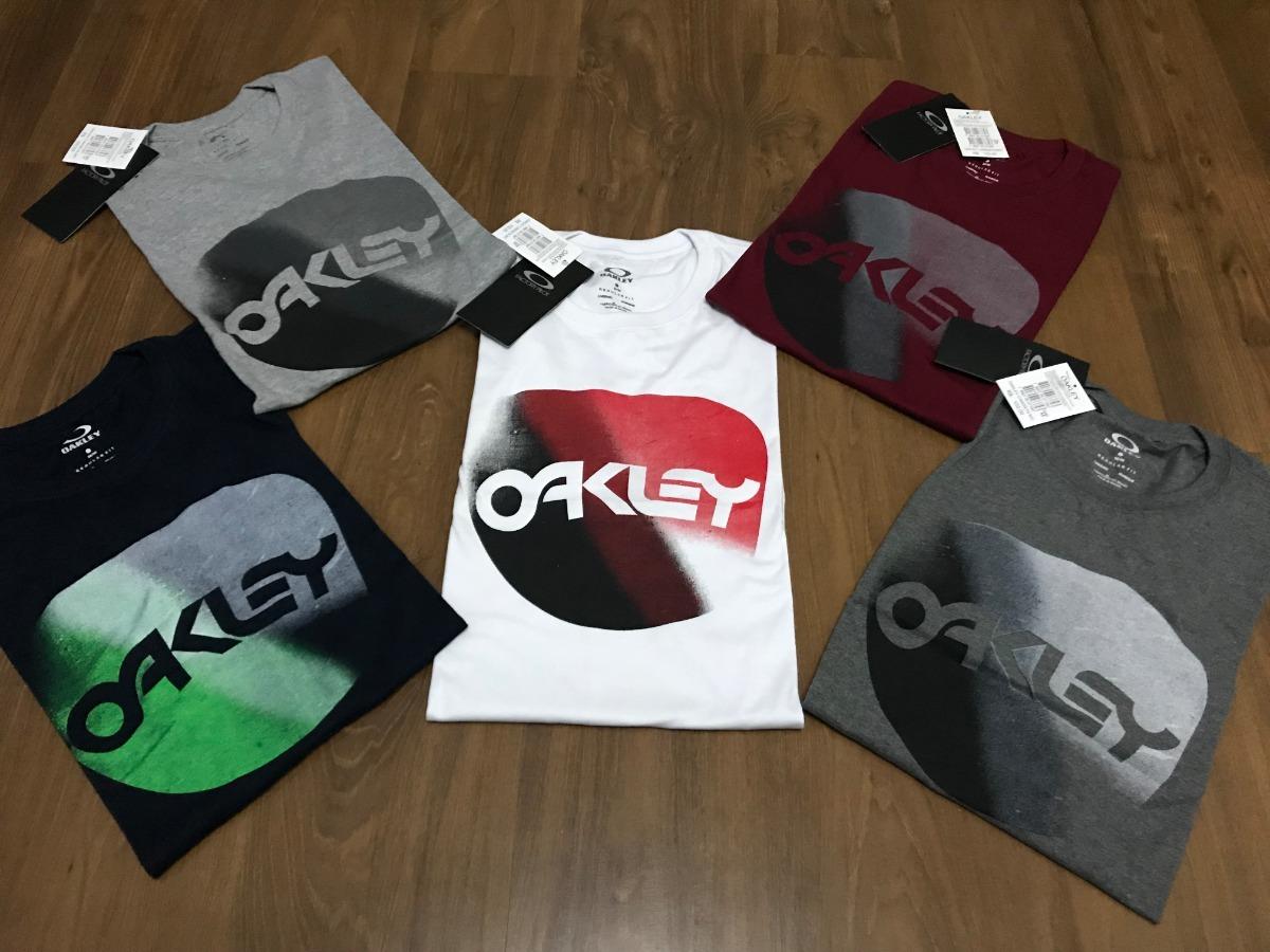 kit 10 camisetas 100%algodão mcd lost oakley hd hurley ands. Carregando  zoom. f51243fbf78