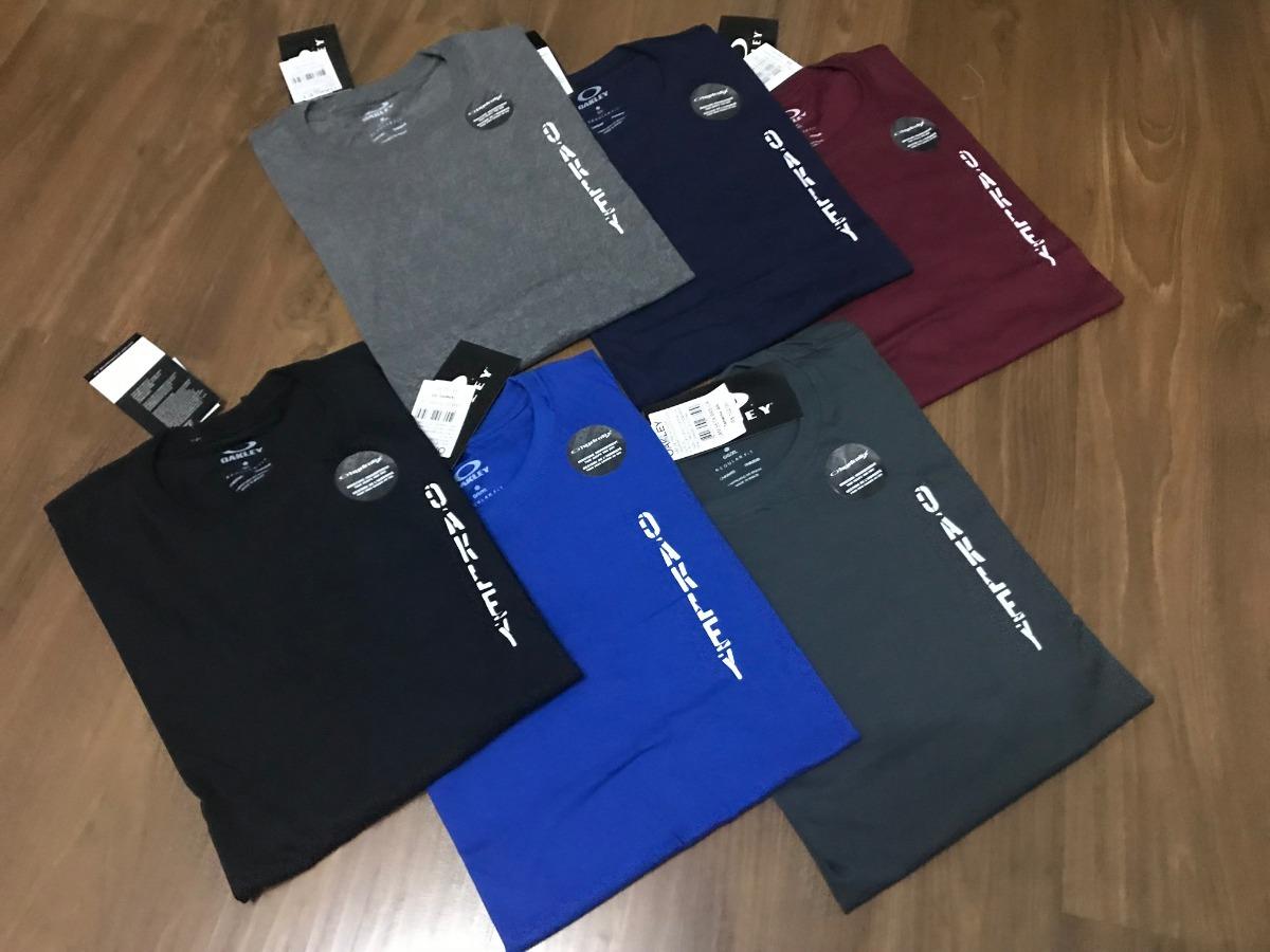 kit 10 camisetas 100%algodão mcd lost oakley hd hurley tshir. Carregando  zoom. 06a823ea68c