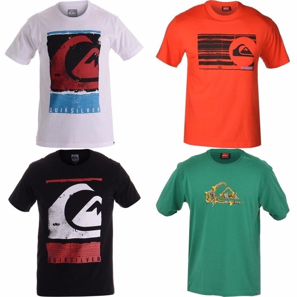 kit 10 camisetas camisas masculinas diversas marcas atacado r 100