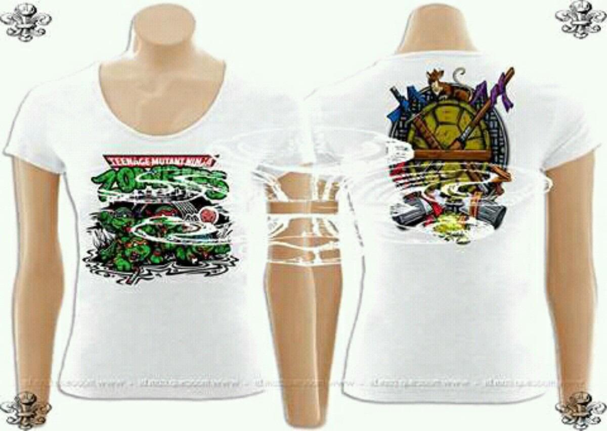 kit 10 camisetas estampadas frente e costas. Carregando zoom. c0a67cb22bd