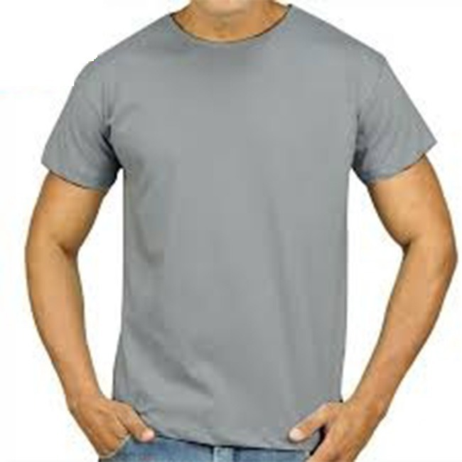 Kit 10 Camisetas Lisas Malha Ecológica 30.01 Atacado Linda - R  208 ... fdd4dc8671077