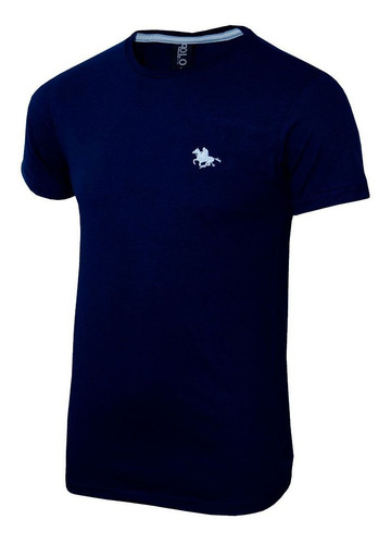 kit  10 camisetas masculinas blusa camisa slim lisa basic