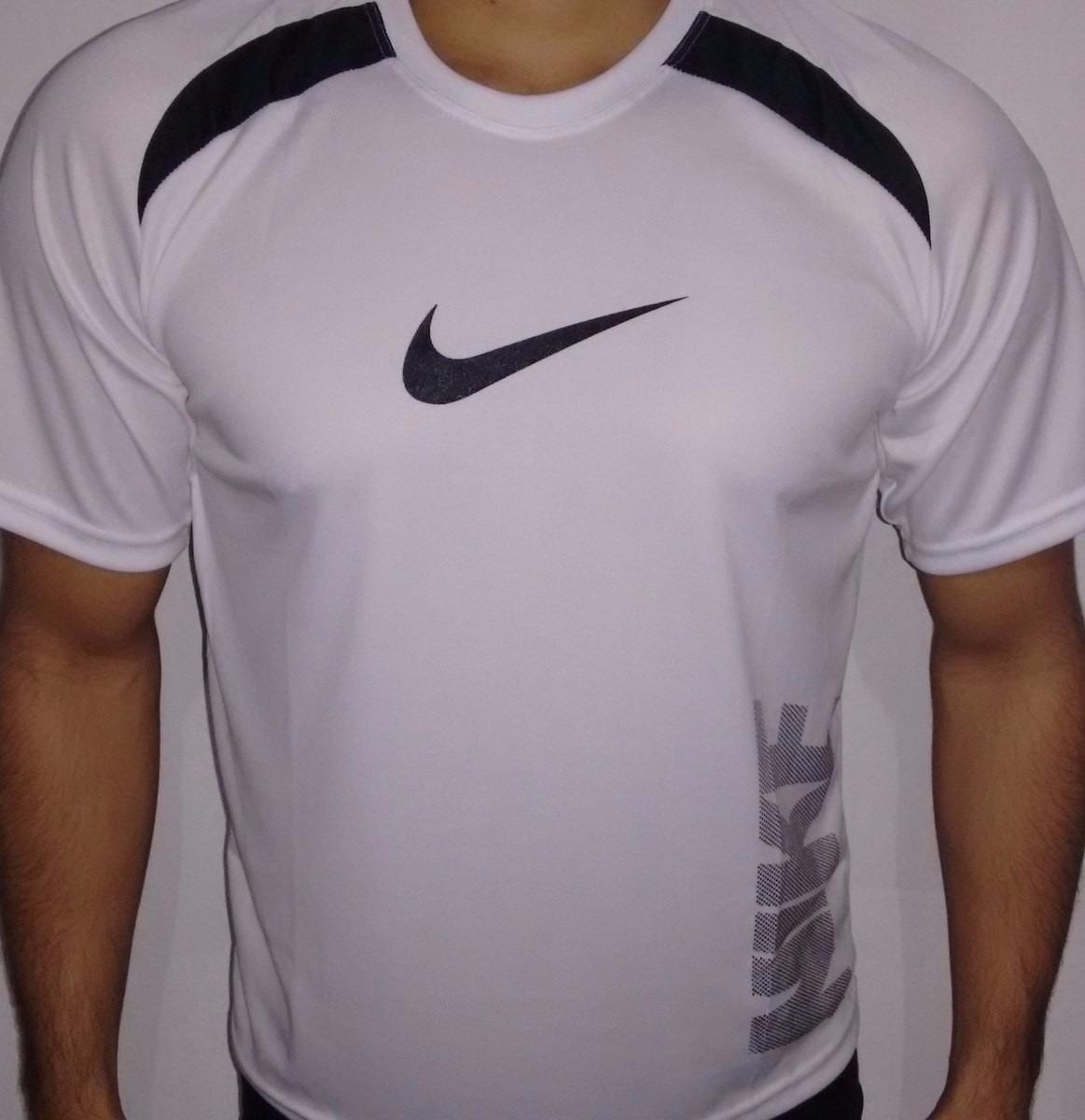 3b877ad98b kit 10 camisetas nike dry fit poliester academia atacado. Carregando zoom.