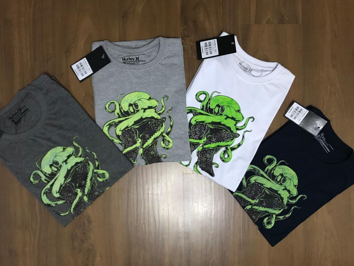 kit 10 camisetas oakley mcd hurley lost atacado revenda. Carregando zoom. adccedee2e