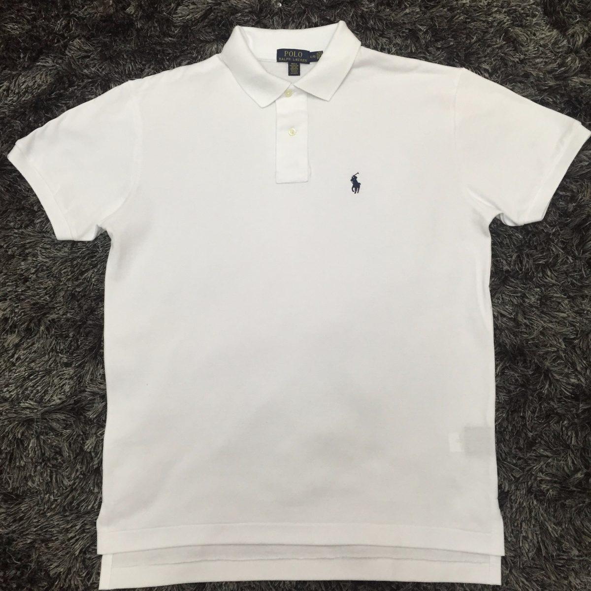 Kit 10 Camisetas Polo Ralph Lauren  d784ccd7f9f