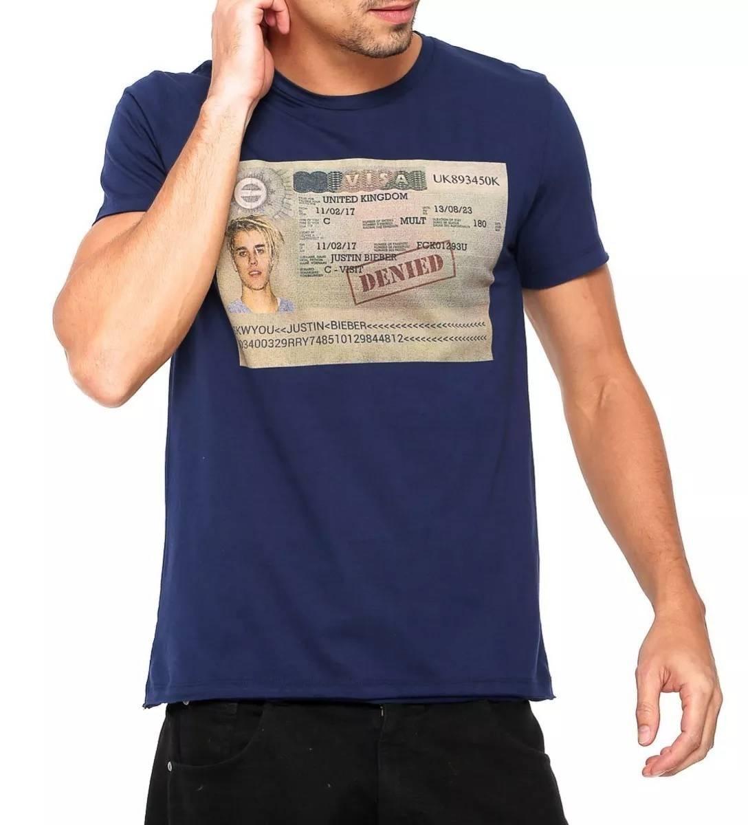 Kit 10 Camisetas Sergio K  bb7cb2f965569