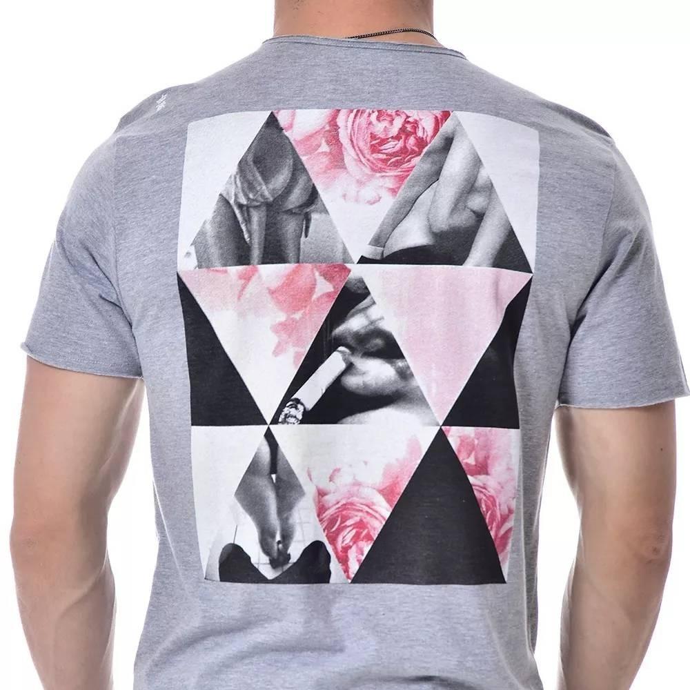 Carregando zoom... kit 10 camisetas sergio k  4cd5a2413bf0a
