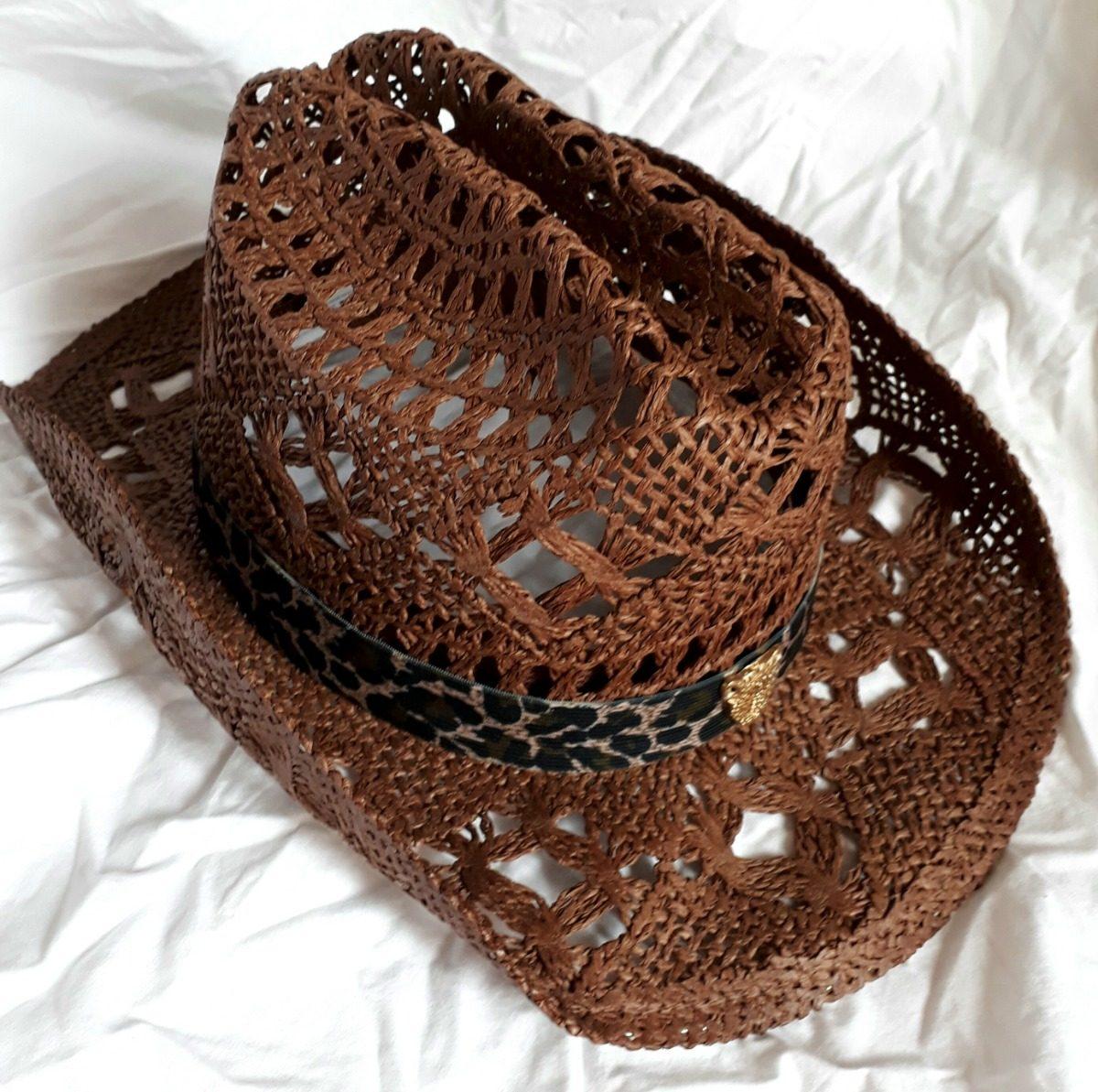 kit 10 chapéu cowboy country festa fantasia atacado. Carregando zoom. 062fbbfa335