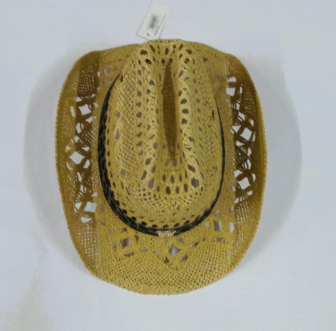 66bdd8394d2b7 kit 10 chapéu cowboy tipo palha barreto atacado revendedor. Carregando zoom.