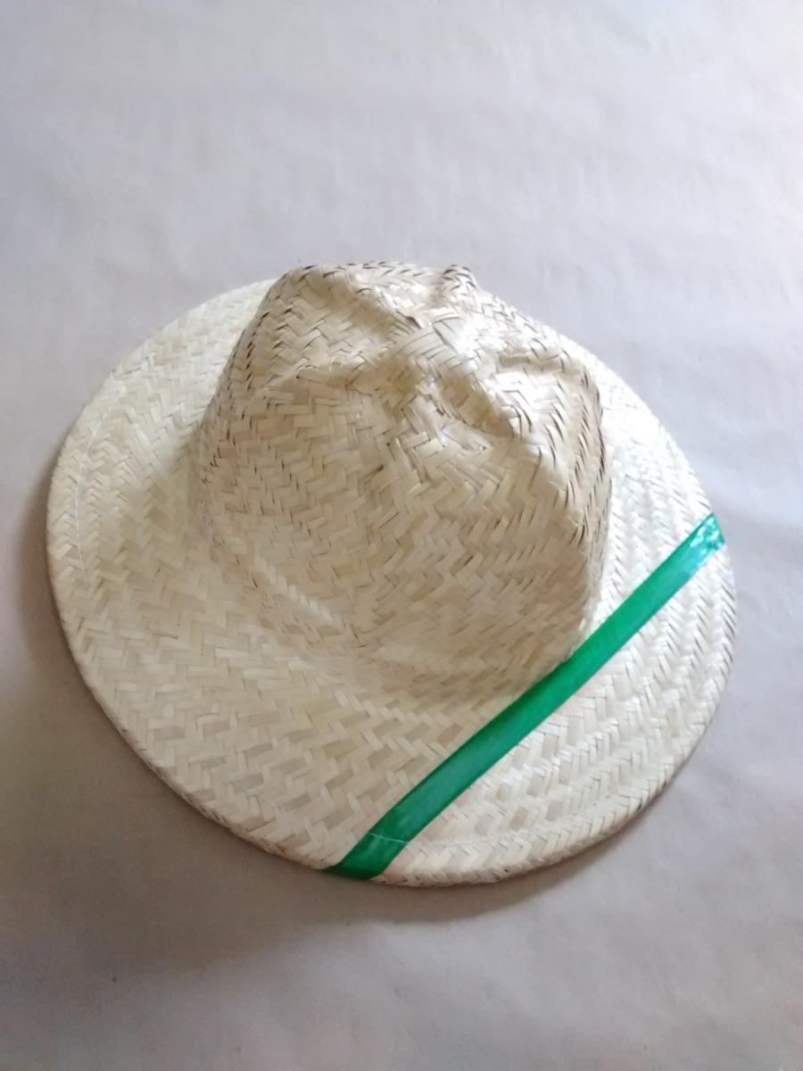 Kit 10 Chapéu De Palha Capacete Safari Sortido Aba 7cm 0105 - R  70 ... 84ef4cf32ca