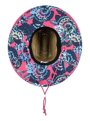 kit 10 chapéu de palha surf - personalizado