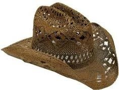 833c40695567f Kit 10 Chapéu Marrom Country Cowboy Festa Vaquejada Atacado - R  400 ...