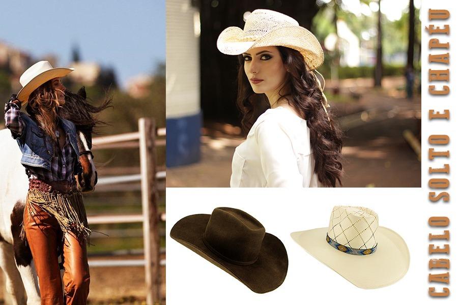 kit 10 chapéus branco cowboy festa vaquejada pião atacado. Carregando zoom. 90c51633bfd