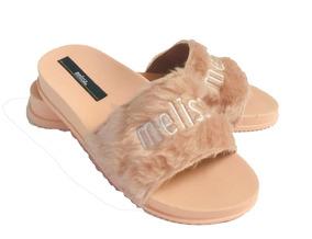 807929a233 Chinelo Melissa Love - Sandálias e Chinelos Outros Tipos para ...