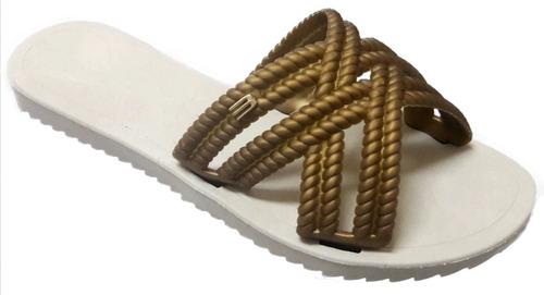 kit 10 chinelos sandálias rasteira slide atacado revenda k77