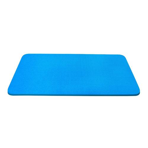 f5850629e Kit 10 Colchonetes Academia Escola Creche Yoga Fitness - R  188