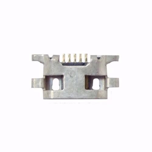 kit 10 conector carga dock micro usb moto g2 xt1068 xt1069