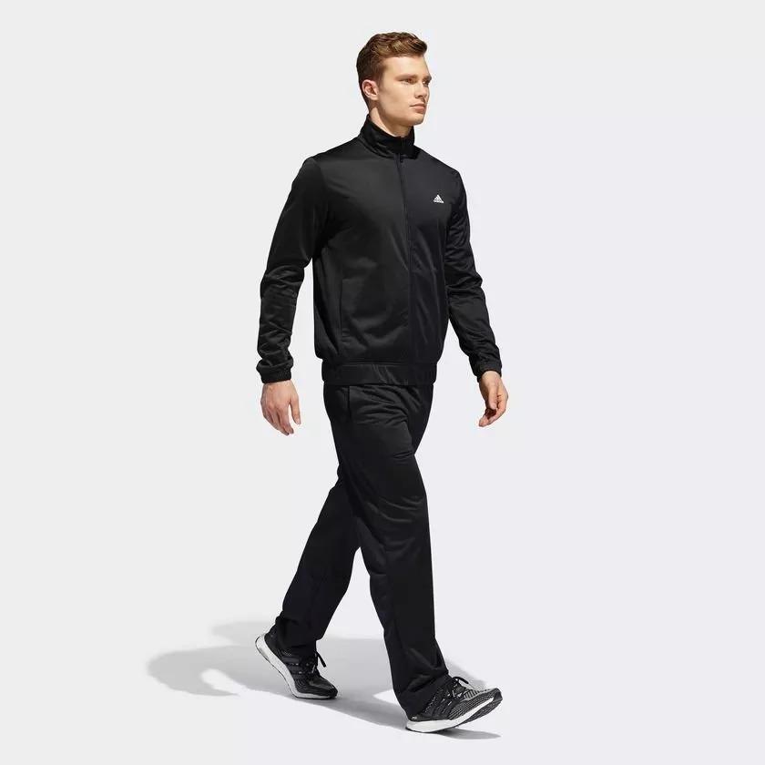 4350b5b795b kit 10 conjunto calça e jaqueta adidas masculino. Carregando zoom.