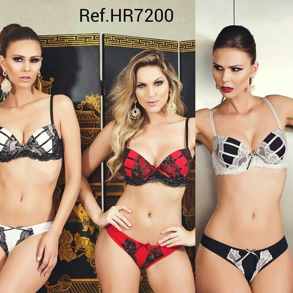 kit 10 conjunto de lingerie beijo roubado atacado. Carregando zoom. c74c8b8290a