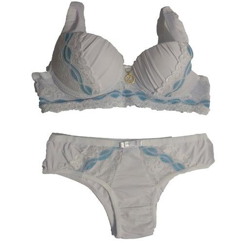 kit 10 conjuntos lingerie  luxo lingerie atacadoo