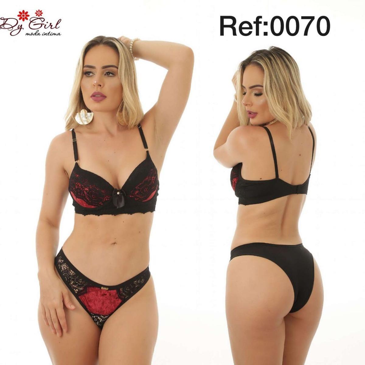 d5bdcd849 kit 10 conjuntos lingerie renda micro luxo atacado revenda. Carregando zoom.