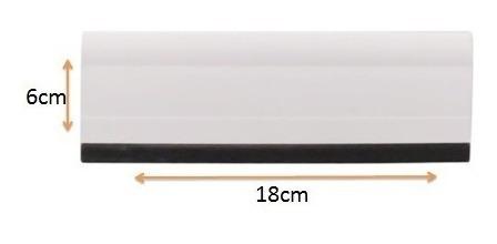 kit 10 espátulas e soprador ferramentas p/envelopar insulfim