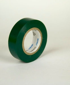 kit 10 fitas isolante 15mm x 10mt  isoel
