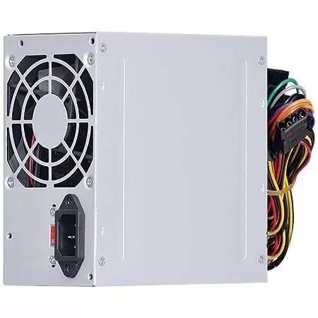 kit 10 fonte atx 230w computador pc 20+4pinos 2 satas