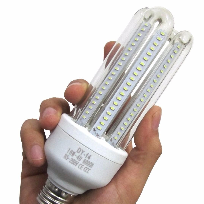 Kit 10 lampada led 9w soquete e27 3u casa original bivolt for Lampada led