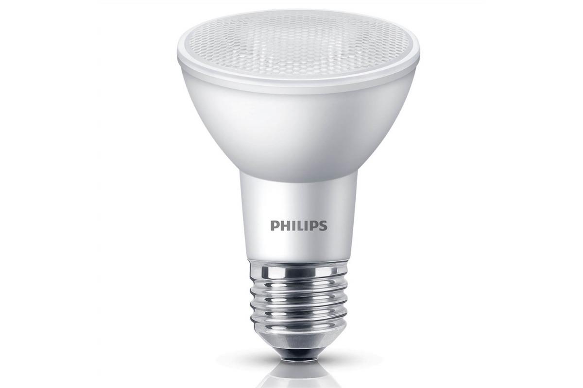 Kit lampada led par w k bivolt e philips r
