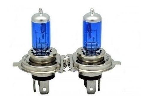 kit 10 lampadas super branca efeito xenon melhor que led