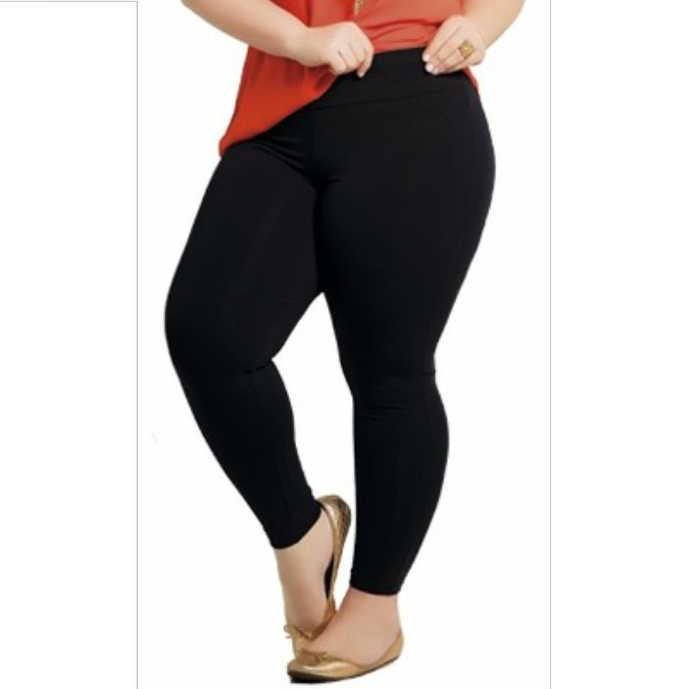 ce26c9e20 kit 10 legging suplex plus size pronta entrega promoçao. Carregando zoom.