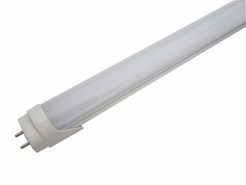 kit 10 lâmpada tubular led ho 2,40m branco frio bivolt 48w