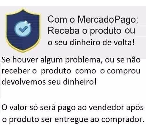 kit 10 lnbs duplos universal brasileiro original