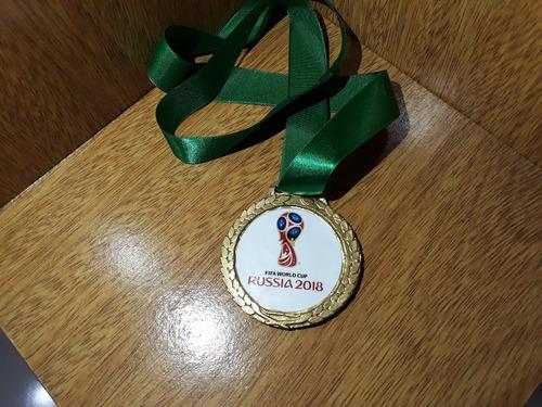 kit 10 medalhas esportivas personalizada 7 cm