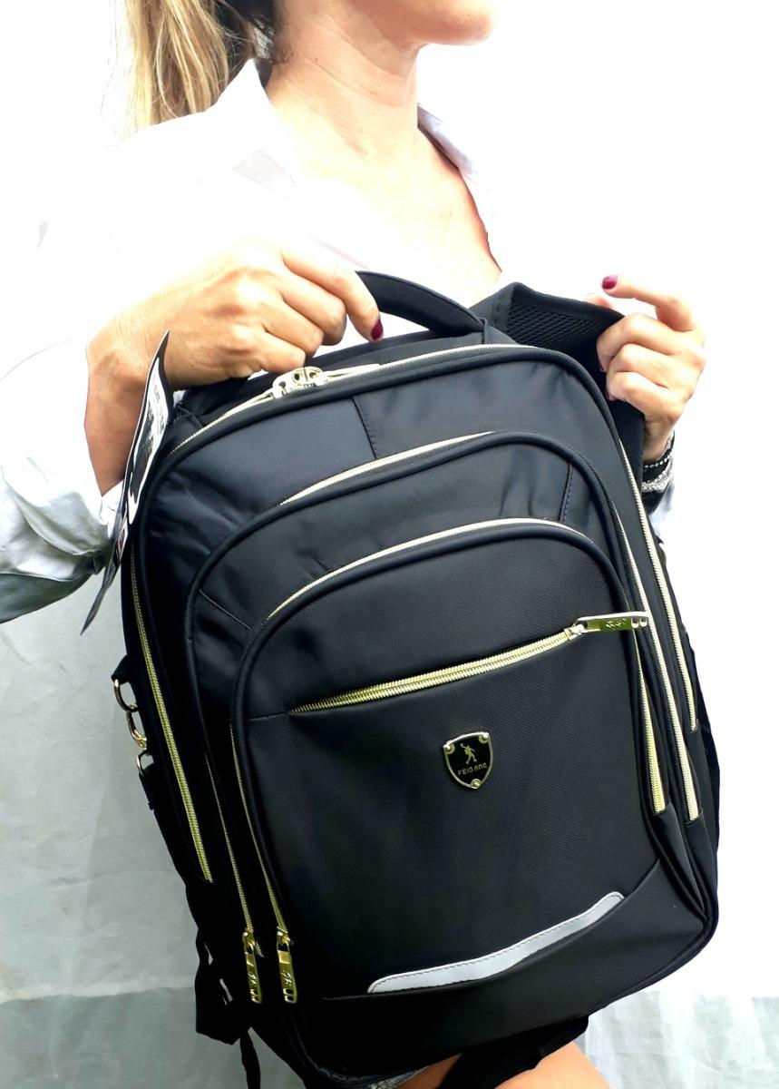 a60b72c36 kit 10 mochila escolar bolsa executiva preta preço atacado! Carregando zoom.