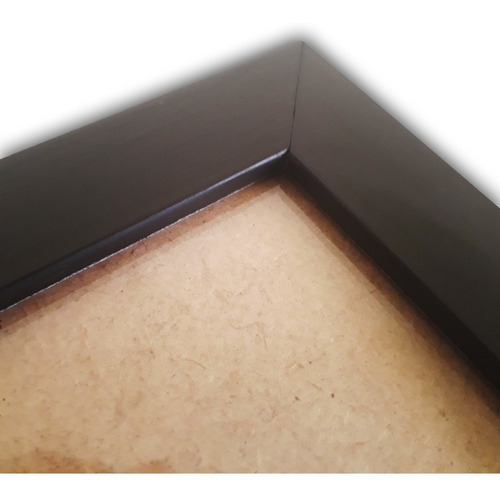 kit 10 molduras a4 certificado 21x30 quadro foto com vidro