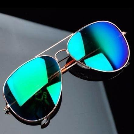a7db3026b8c01 Kit 10 Oculos De Sol Aviador Infantil Menina Menino Criancas - R ...