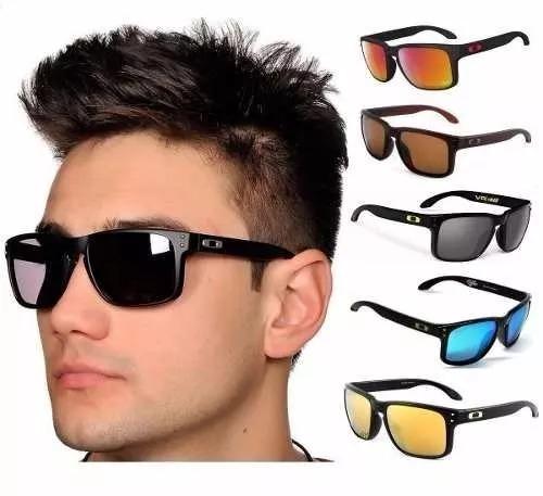 óculos De Sol Da Oakley Masculino   Gallo 74d9e6686e