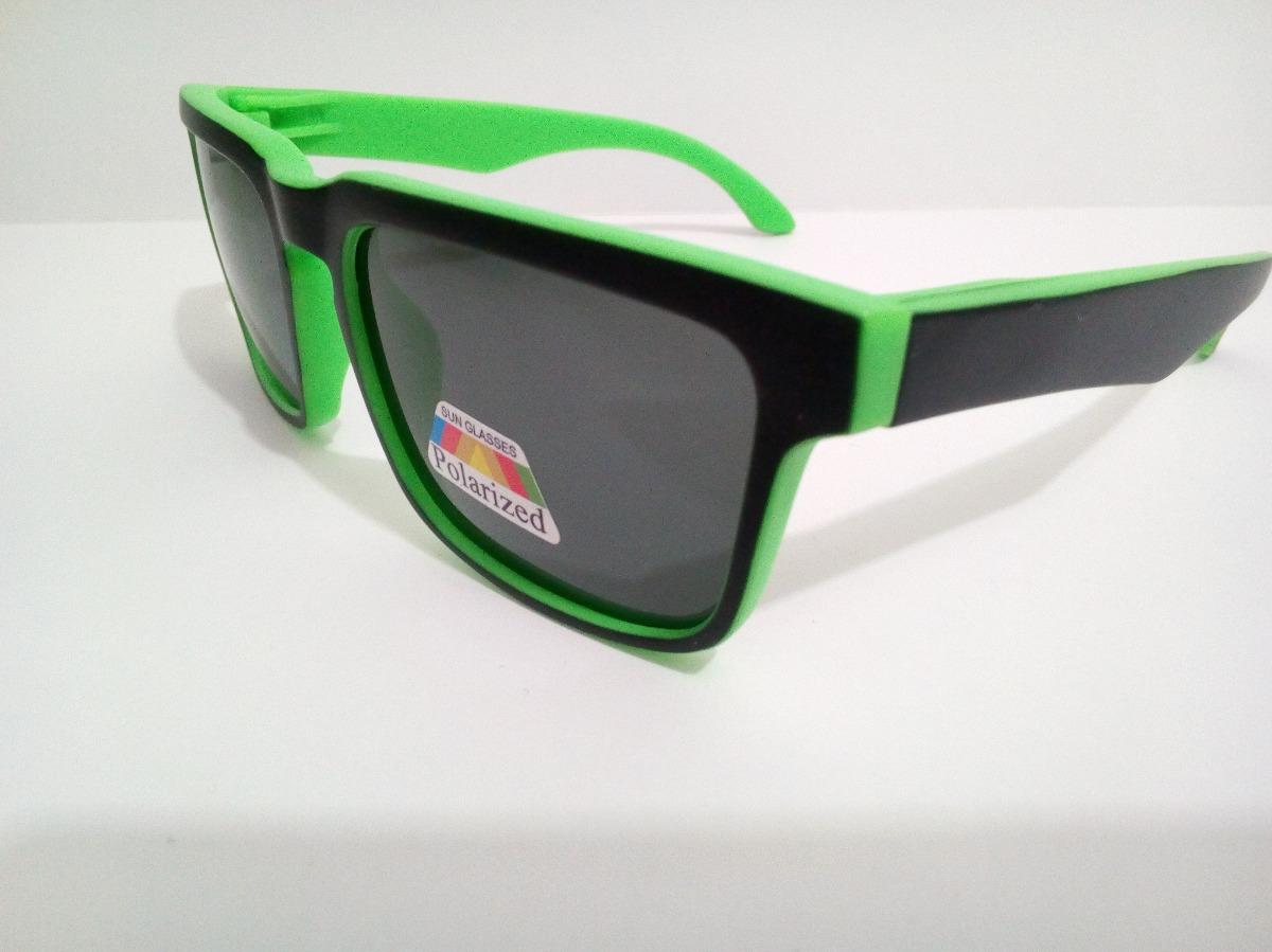 8586eb58e5462 Kit 10 Óculos Holdbook Polarizado Atacado Masculino - R  140,00 em ...