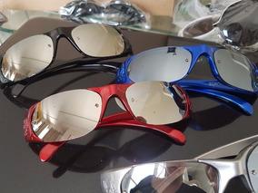 2807877db Promoção Óculos Espelhado Atacado Lote Com 10 Frete Grátis - Óculos ...