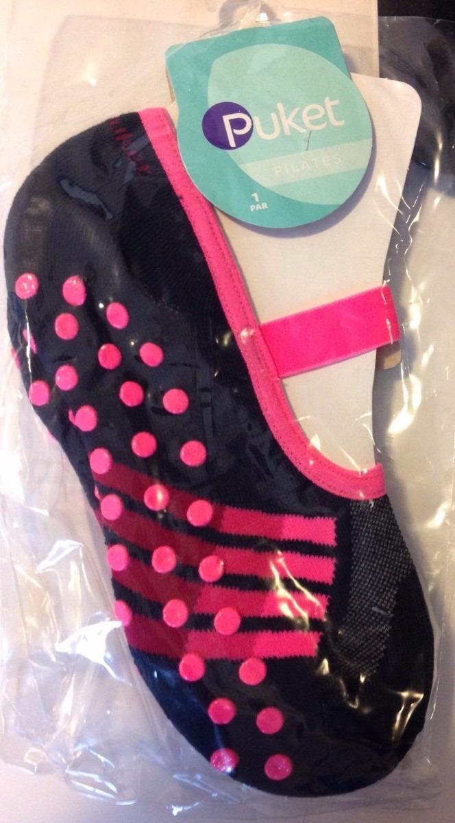63b01652e kit  10 pares meias - sapatilha puket pilates antiderrapante. Carregando  zoom.