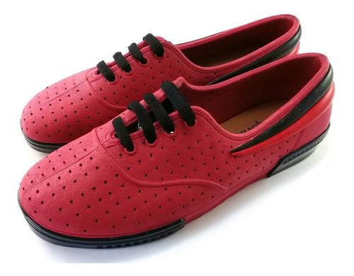 kit 10 pares sapatilha tenis casual confort micro pvc  revenda barato direto da fabrica atacado net g2