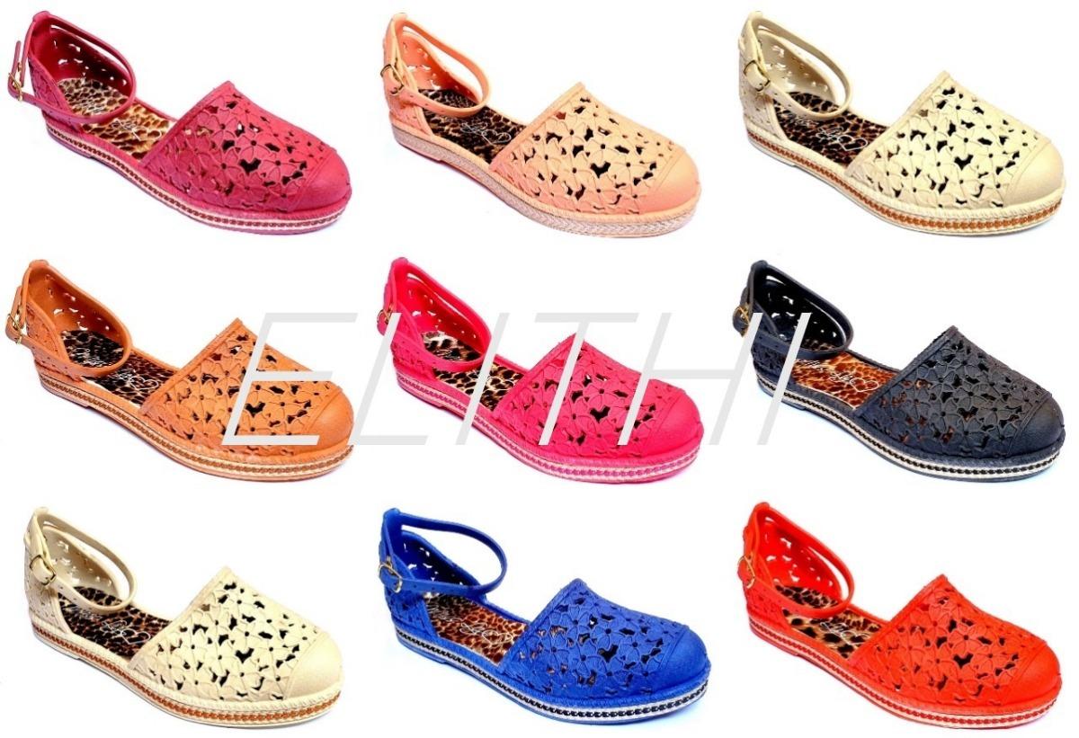 1deb7edbd kit 10 pares sapatilhas sandálias rasteiras revenda feminino. Carregando  zoom.