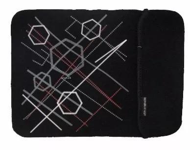 kit 10 pçs capa p/ tablet 10  neoprene vix - 39851